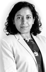 Selma Mhaoud