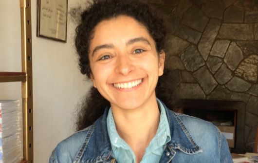 Zineb Soulaimani